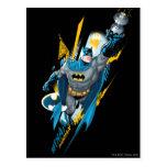 Guarda de Batman Gotham Tarjetas Postales