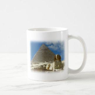 Guarda de Giza Tazas