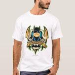 Guarda de Gotham Playera