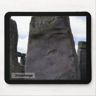 Guarda de piedra mousepad