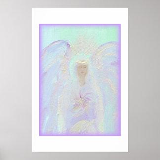 Guarda del ángel posters