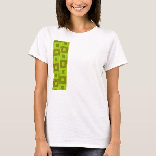Guarda Verde T-Shirt