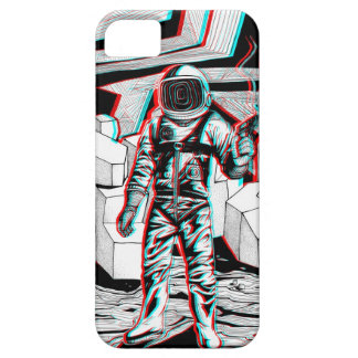 Guardabosques Rick iPhone 5 Protector