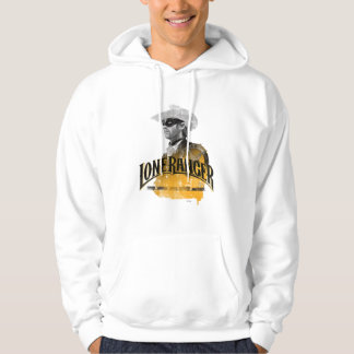 Guardabosques solitario 2 jersey con capucha