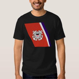 Guardacostas de Estados Unidos que compite con la Camisas