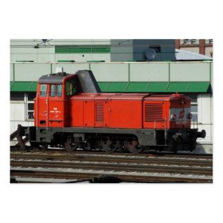 Guardagujas diesel 2067 097-2 tarjetas de visita grandes