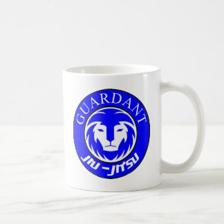 Guardant Coffee Mug