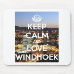 guardar-tranquilo-y-amor-Windhoek Tapetes De Raton