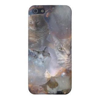 Guardas de la galaxia iPhone 5 funda