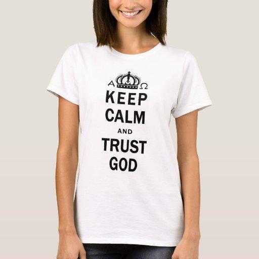 Guarde a dios de la calma y de la confianza playera