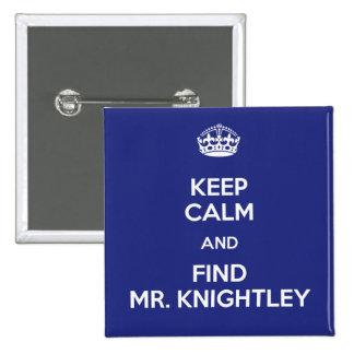 Guarde a Sr tranquilo Knightley Emma Jane Austen Pins