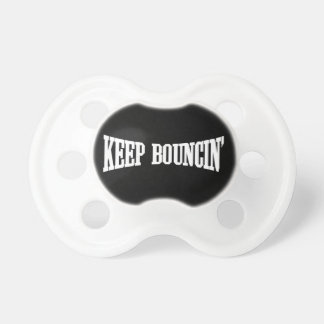 Guarde Bouncin Chupete De Bebe