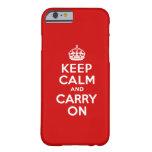 Guarde CalmiPhone 6 Ca