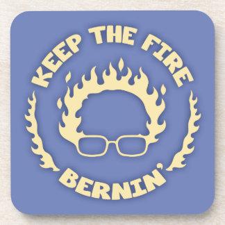 Guarde el fuego Bernin Posavaso