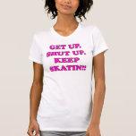 ¡guarde el skatin!! camisetas