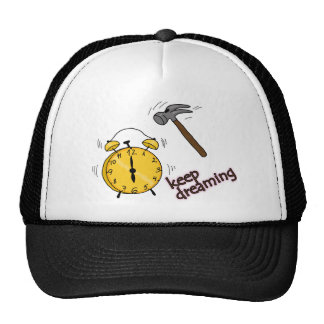 guarde el soñar gorras de camionero
