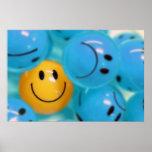 Guarde el sonreír impresiones