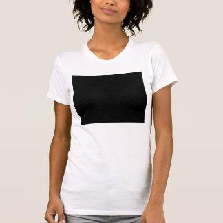 Guarde la calma centrándose en las CEJAS Camisetas