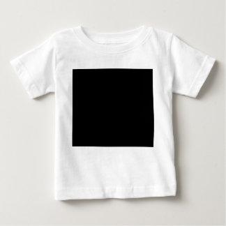 Guarde la calma centrándose en panorama camiseta
