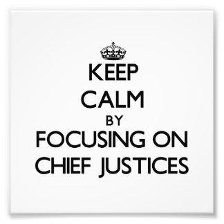 Guarde la calma centrándose en Presidentes del Tri