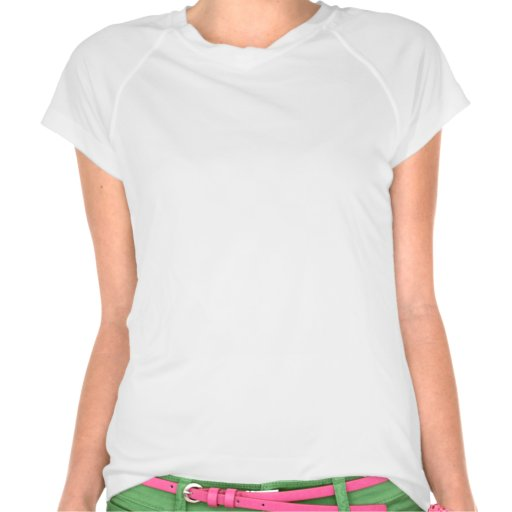 Guarde la calma centrándose en ser Dejected Camiseta