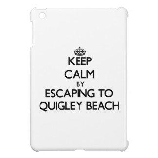 Guarde la calma escapándose a la playa Connecticut