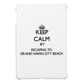 Guarde la calma escapándose a la playa magnífica M