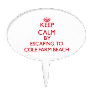 Guarde la calma escapándose a la playa Rhode Isl d