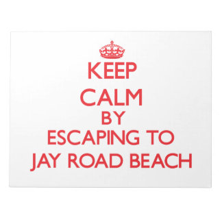 Guarde la calma escapándose a la playa Wisconsin d Blocs