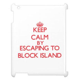 Guarde la calma escapándose al Block Island Rhode