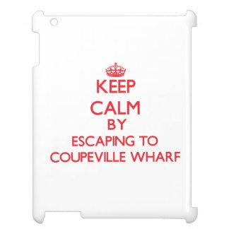 Guarde la calma escapándose al muelle Washingt de