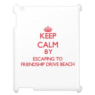 Guarde la calma escapándose al Ne de la playa de l