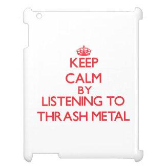 Guarde la calma escuchando el METAL del MOVIMIENTO