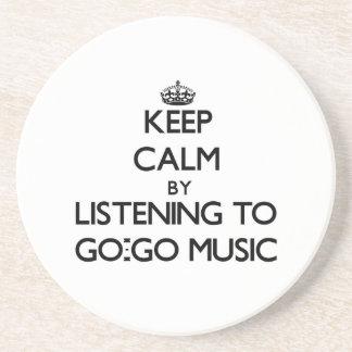 Guarde la calma escuchando IR-A IR MÚSICA
