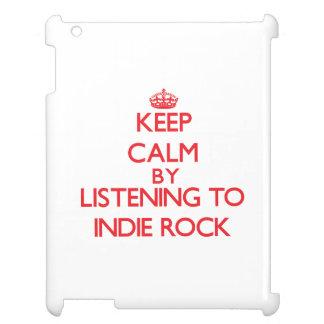Guarde la calma escuchando la ROCA del INDIE