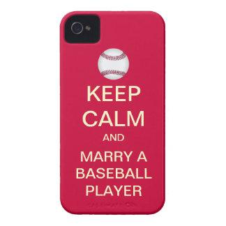 GUARDE LA CALMA para casar una caja del iPhone 4/4 iPhone 4 Protector