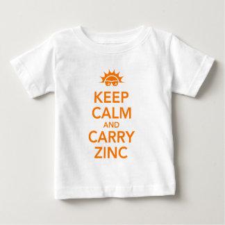Guarde la calma tshirt