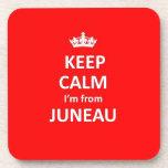 Guarde la calma que soy de Juneau Posavaso