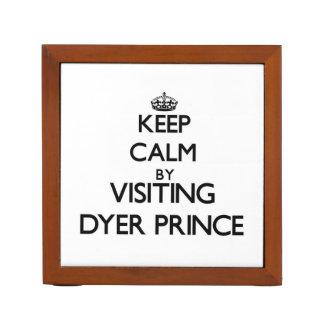 Guarde la calma visitando a príncipe Massachusetts