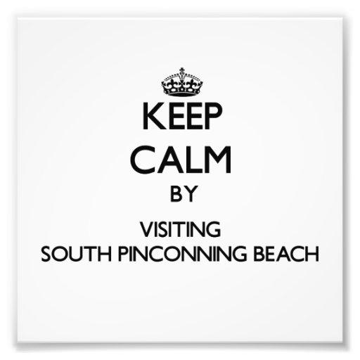 Guarde la calma visitando la playa del sur Michi d Arte Con Fotos