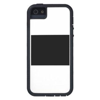 Guarde la calma y abrace un agente especial iPhone 5 carcasa