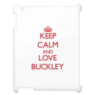 Guarde la calma y ame a Buckley