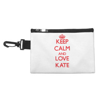 Guarde la calma y ame a Kate