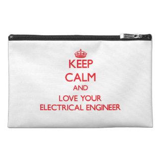 Guarde la calma y ame a su ingeniero eléctrico