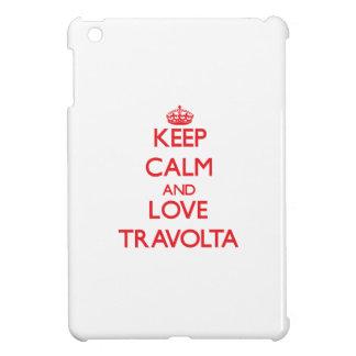 Guarde la calma y ame a Travolta