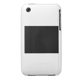 Guarde la calma y ame a un diseñador de moda Case-Mate iPhone 3 cárcasa
