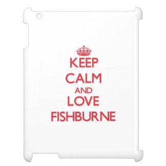 Guarde la calma y ame Fishburne