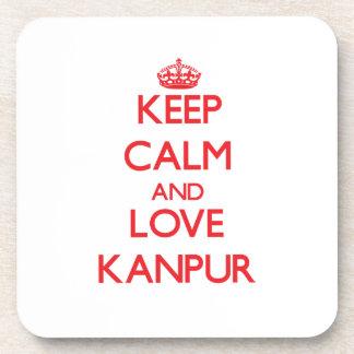 Guarde la calma y ame Kanpur Posavaso