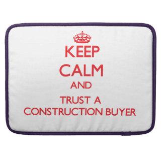 Guarde la calma y confíe en a un comprador de la c funda para macbook pro