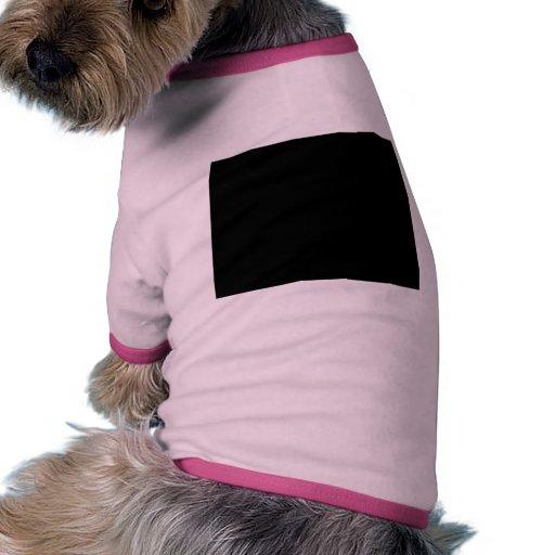 Guarde la calma y confíe en el fabricante del fiel camisa de mascota